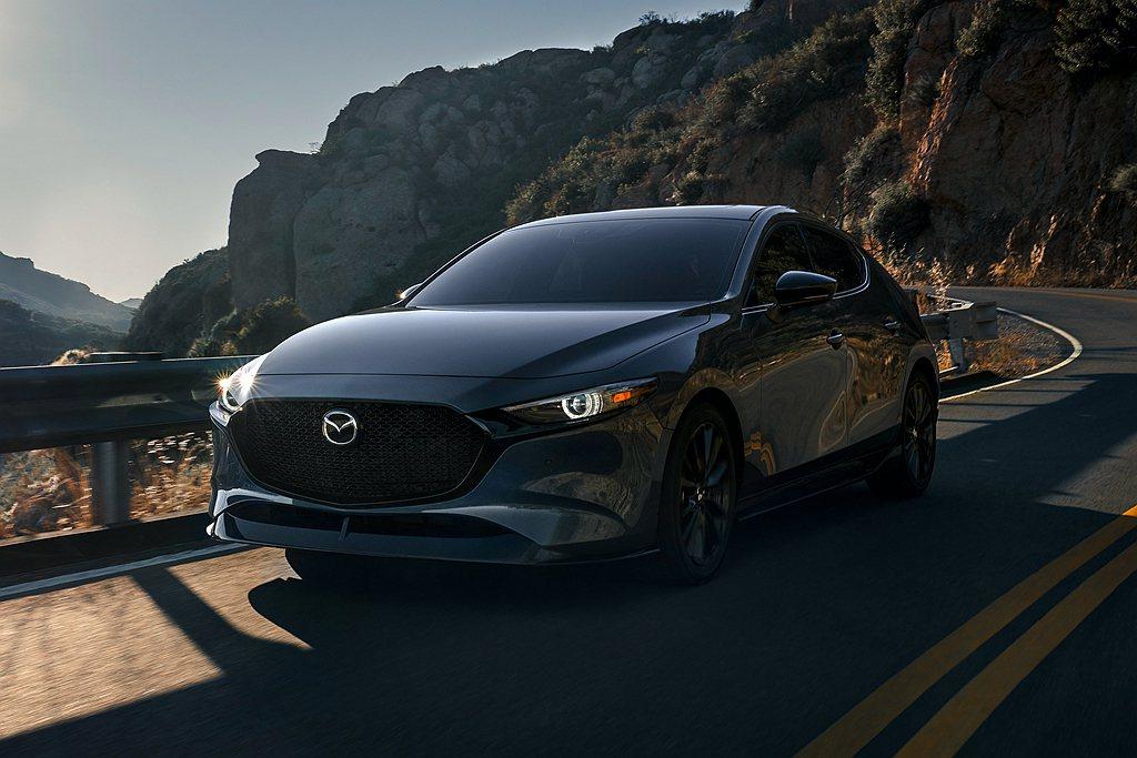 新世代Mazda 3於北美市場累積銷售達25,169輛(今年1-9月),但相比去...