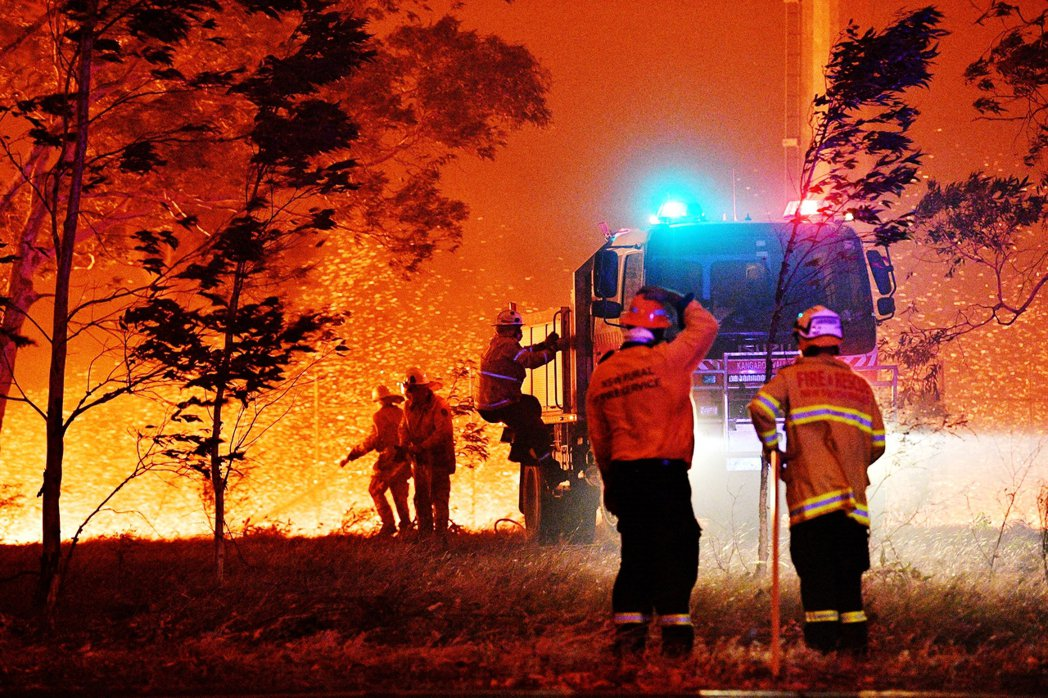 根據澳洲官方於今年6月發布的報告,在最慘重災區的新南威爾斯州,統計更至少有5,0...