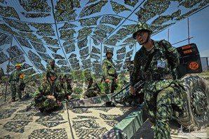國土防衛部隊如何建立可恃嚇阻力?淺談後備戰力改革方向