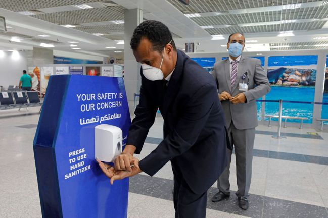 若各國對抗新冠肺炎危機的措施不當,導致疫情更加嚴重, 再加上美國大選亂局,全球經...