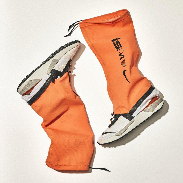 Nike ISPA Drifter Gator鞋6,700元。圖/Nike提供
