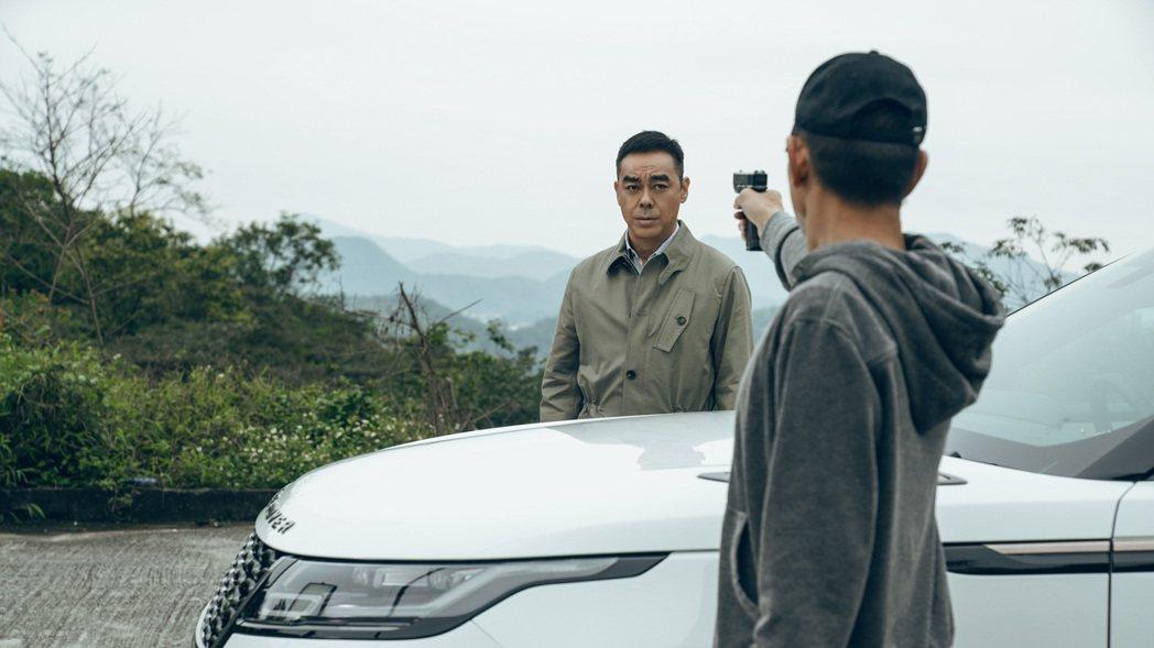 「拆彈專家2」於12月24日於全台上映。圖/華映提供