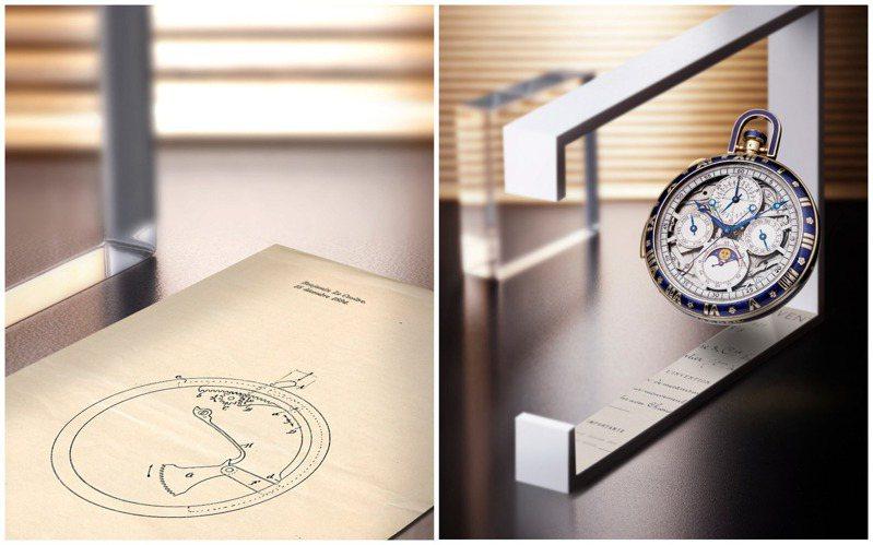 早早專精於聲音表現的積家,從大複雜懷表到實用取向的響鬧腕錶,是腕表音聲藝術的專家。圖 / Jaeger-LeCoultre提供。
