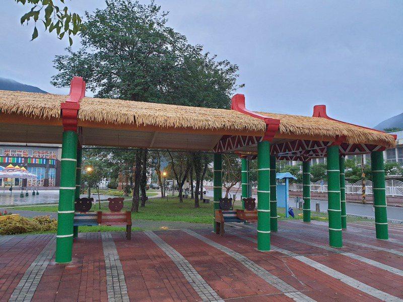 花蓮吉安鄉公所為推廣在地農產品與手工藝品,預計24日在公二公園創立「原住民部落黃昏市集」。圖/吉安鄉公所提供