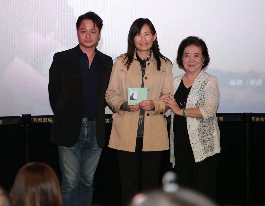 金馬獎6項提名「親愛的房客」,基隆拍攝有洋葱導演暴哭。圖/基隆市政府提供