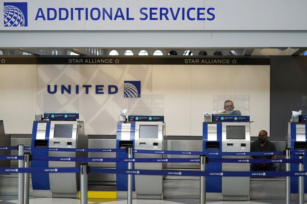 美國第2季國內航線機票價格創下歷來最大跌幅。美聯社