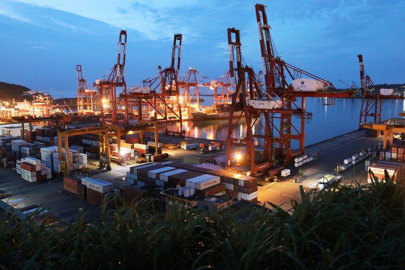 聯合國報告稱全球貿易第3季緩慢復甦,但前景仍充滿不確定性。 路透