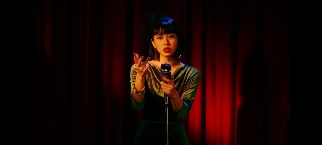 李芷婷推出新歌「遠走他鄉」。圖/唯有音樂提供