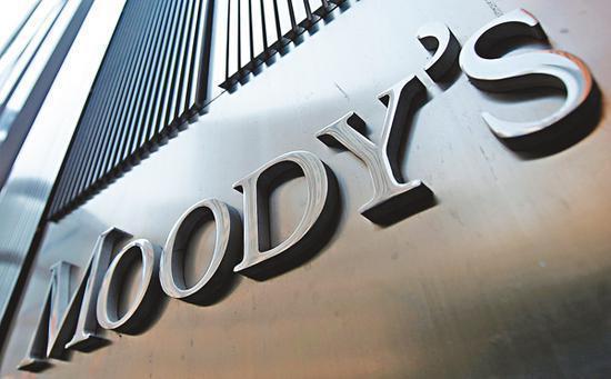 穆迪在一份新報告中表示,未來12個月大陸企業境內外債券違約將會繼續增加。(圖/取...