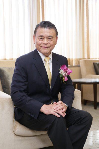 藥華藥執行長林國鐘(本報系資料庫)