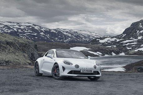 Renault整合旗下性能品牌 要將Alpine打造為法國的法拉利!