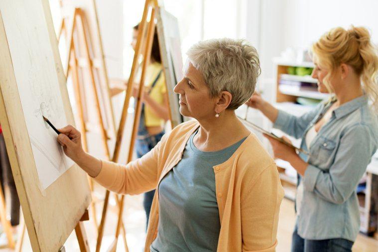 退休生活,除了運動習慣要養成,飲食習慣要改變,作息時段要調整,負面思考要轉換。...