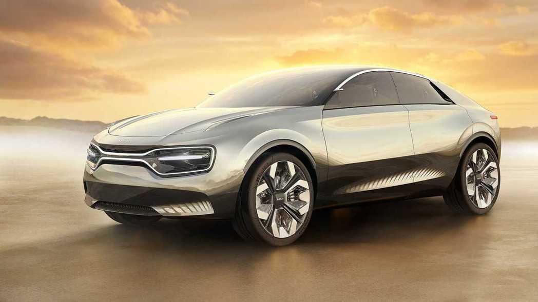 Imagine by Kia將會量產成為Kia「Plan S」計畫的全新純電車之...