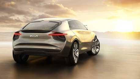 韓媒爆將與Apple Car合作 KIA股價突破九年來新高!