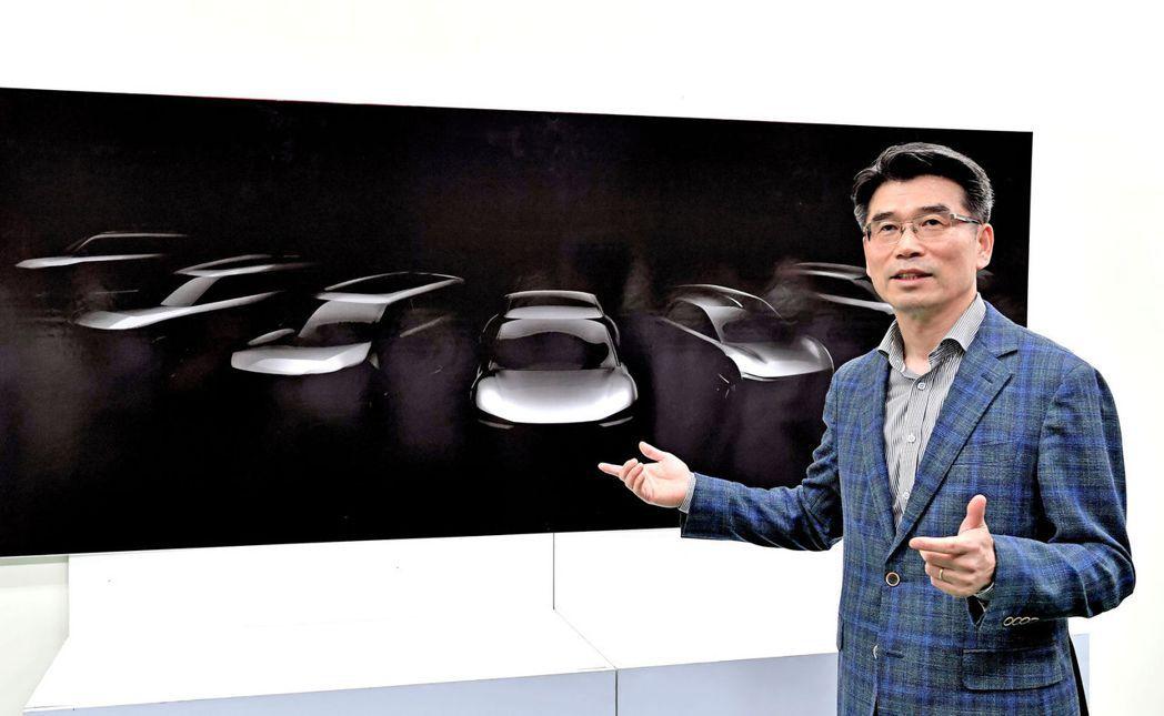 Kia執行長宋浩成 (송호성) 公布品牌要在2027年前推出七款全新純電車計畫。...