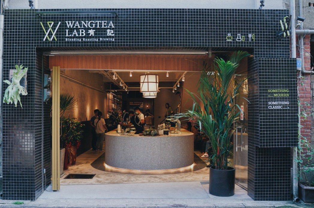 王聖鈞說:「Wangtea Lab和有記名茶其實都在推廣一樣的事情,就是茶文化。...