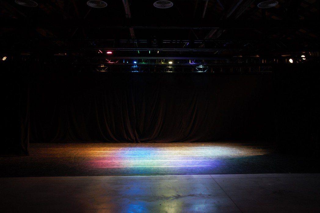 正港小劇場以實驗劇場展開藝文空間的可能性,也是目前少數由官方營運的小劇場。 圖/...
