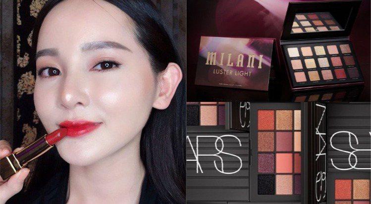 圖/記者劉小川攝影、擷自instagram、MILANI提供