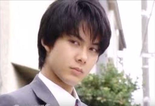 柏原崇演出《惡作劇之吻》的「入江直樹」,至今仍難以超越。圖/擷自朝日電視台
