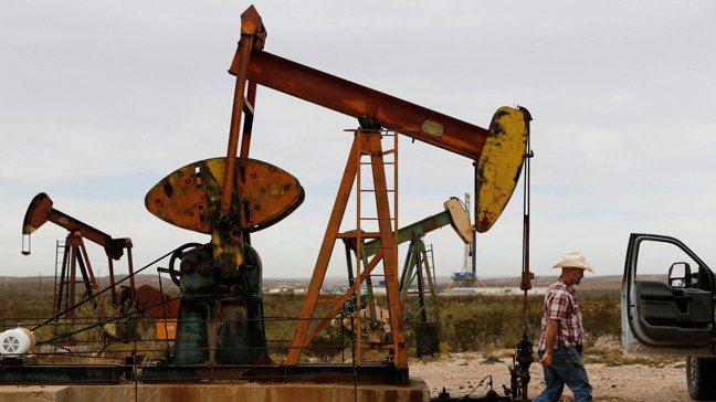 所有最新的證據都顯示,美國的頁岩石油業依然活得好好地,代表當油價能維持在每桶40...
