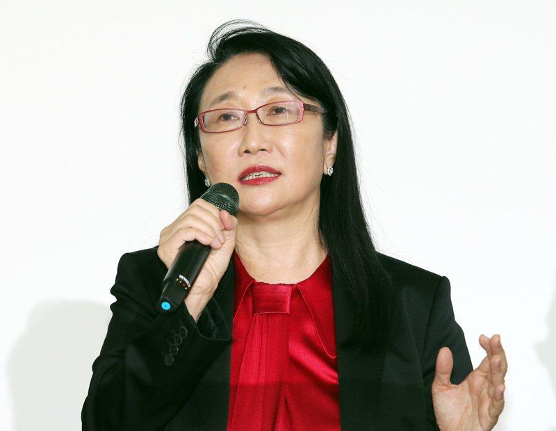宏達電董事長王雪紅。聯合報系資料照/記者杜建重攝影