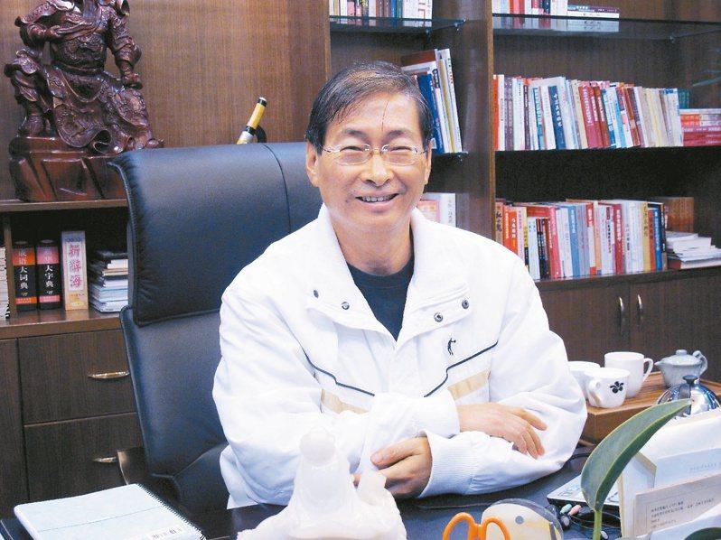 張安樂曾因販毒在美國受審服刑,返台後再受台灣法院審判。圖/聯合報系資料照片