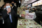 影/陳時中:不管任何國家進口都要符合肉品殘留量