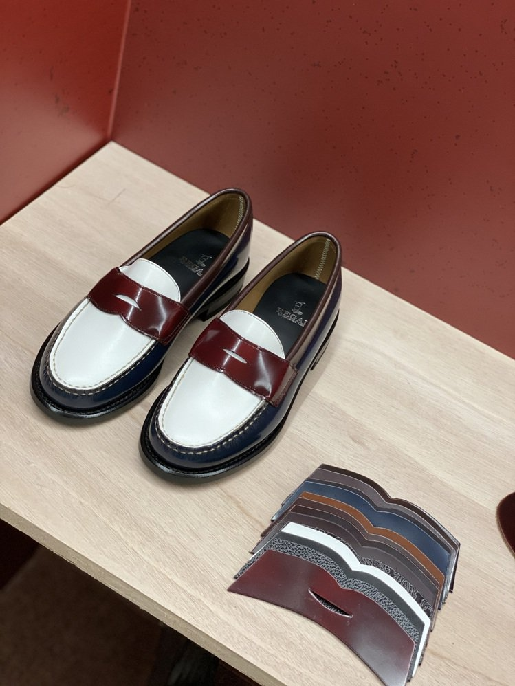 包括REGAL Shoe&Co.、WF by WF都在plain-me敦南直營店...