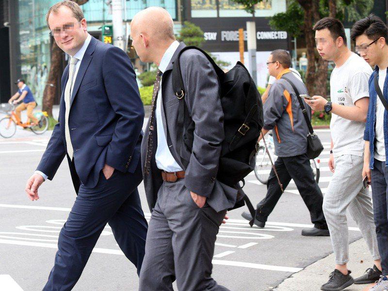 台灣白領移工至今年9月,來台增加至3萬5571人次,較去年底增加14.1%,創下歷年最大增幅。圖為示意圖。圖/聯合報系資料照片