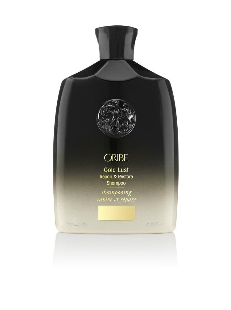 ORIBE不可一世系列香波洗髮露/250ml/1,600元。圖/ORIBE提供