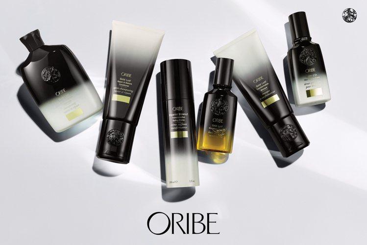ORIBE不可一世系列。圖/ORIBE提供