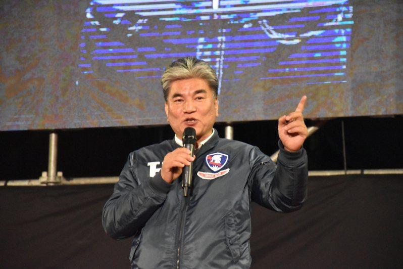 台大土木系教授、內政部前部長李鴻源。本報資料照片
