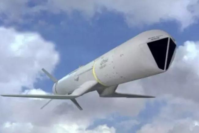 【即時短評】美售攻陸飛彈 軍規GPS讓攻擊精準度升級