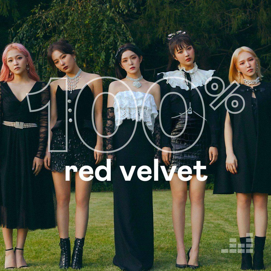Irene的罵人風波,影響到Red Velvet的活動。 圖/擷自Red Vel