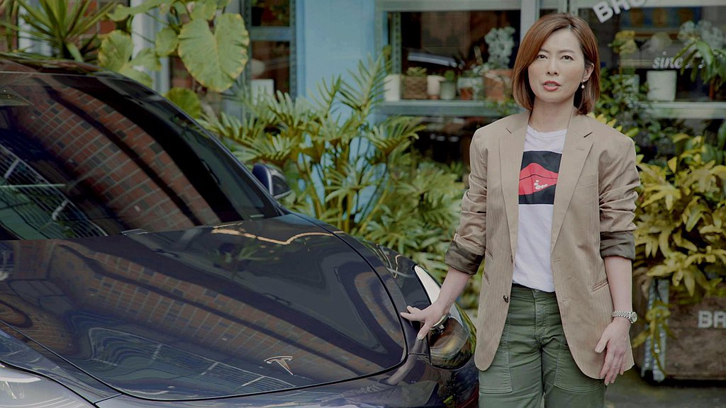 特斯拉車主中已有約30%為女性車主,也有更多女性車主願意分享自身的駕駛與用車體驗...