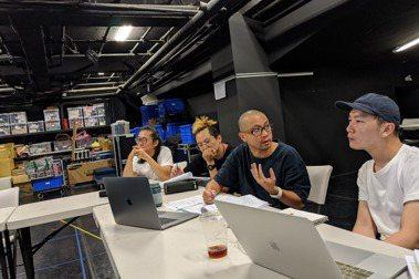 【表演藝術】故事工廠藝術總監黃致凱:老老實實地活著,戲劇自然而生