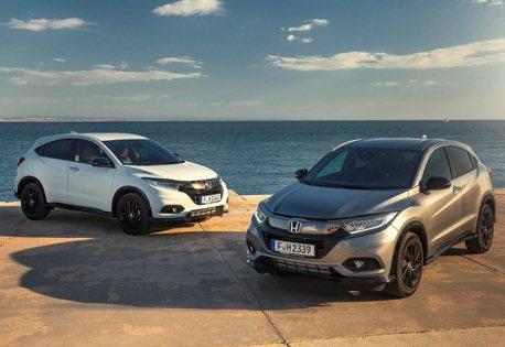 Honda 柴油動力車款 全數退出英國市場