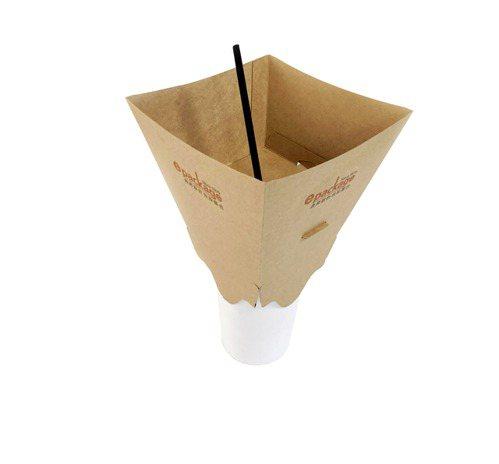 逸昇設計的「杯頂盒」。逸昇設計/提供