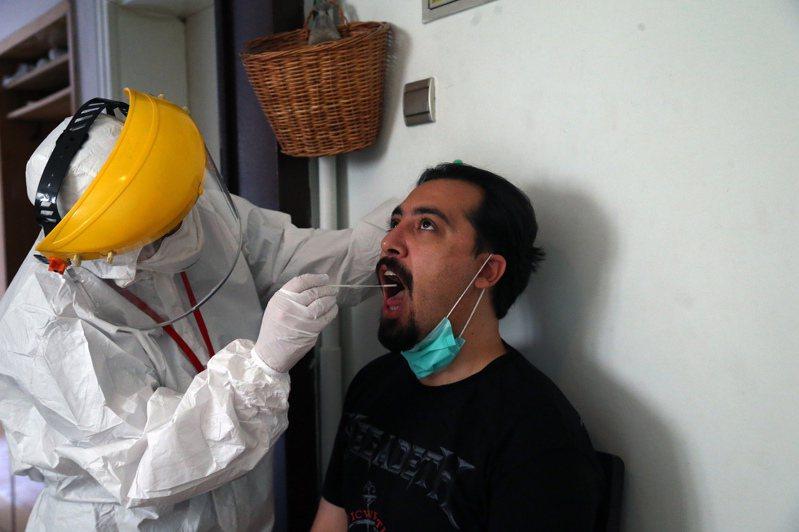 土耳其新型冠狀病毒疫情再度拉警報。衛生部長克扎今天表示,全國各地都再度出現病例數升高的趨勢。 新華社