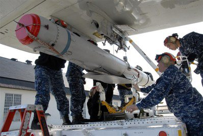 增程型距外陸攻飛彈。圖╱取自美國海軍網頁