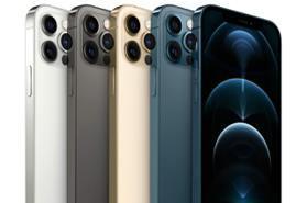 PChome 24h購物「現貨iPhone 12 Pro」首賣3分鐘搶購一空