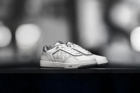 DIOR又推出運動鞋來放火了 B27新款11月6日全球開搶