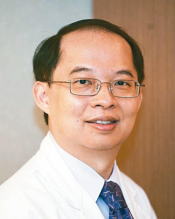 莊立邦 長庚醫院睡眠中心主任 圖/莊立邦提供