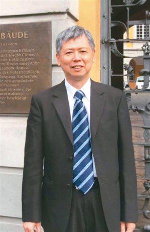 台灣港務公司董事長李賢義(本報系資料庫)