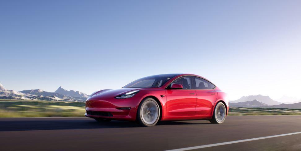 圖/Tesla提供
