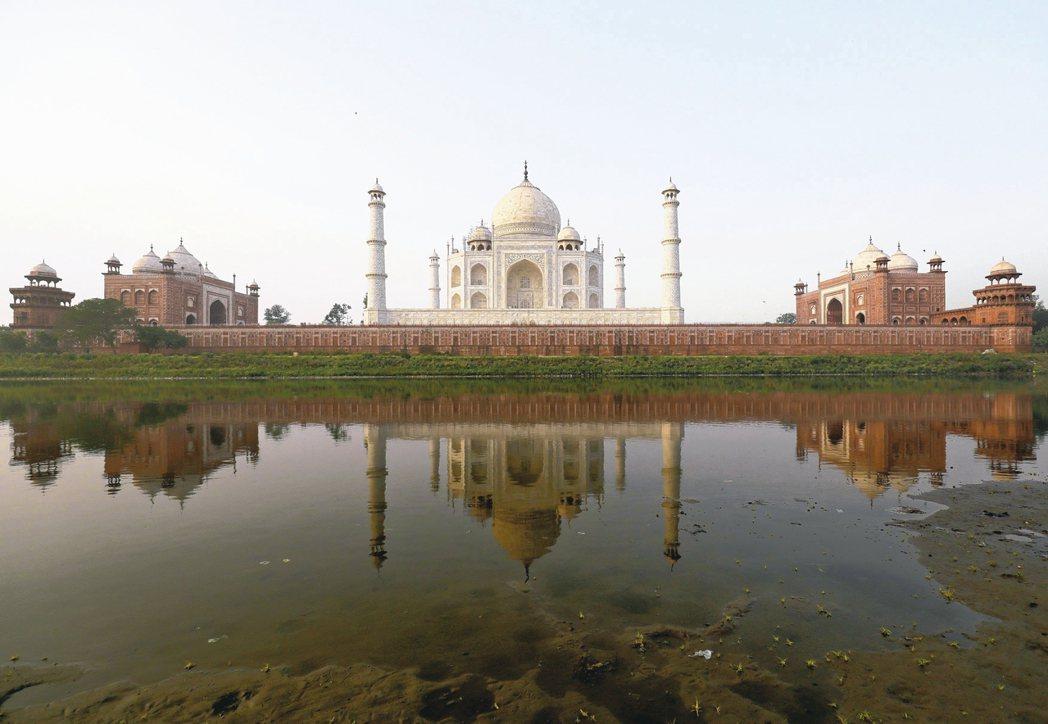 印度債今年來績效領先其他新興市場債券,獲專家青睞。 路透