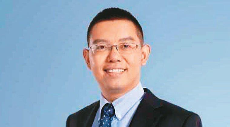 Ninebot聯合創始人、總裁王野秉。 圖/聯合報系資料庫