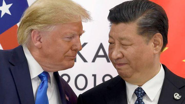 美國總統川普若贏得連任,對中國現行貿易政策哪些會維持現狀,哪些會有所不同?美聯社