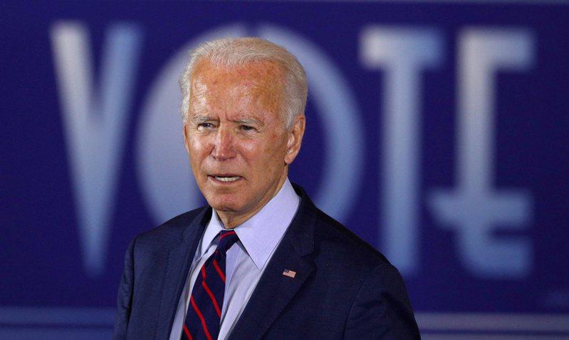 美國民主黨總統候選人拜登今天表示,他如果當選總統,將下令免費提供2019冠狀病毒疾病疫苗給所有美國人民。 路透