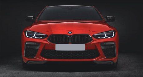 影/大鼻孔的救星!Prior Design開始研發BMW G80 M3、G82 M4套件!